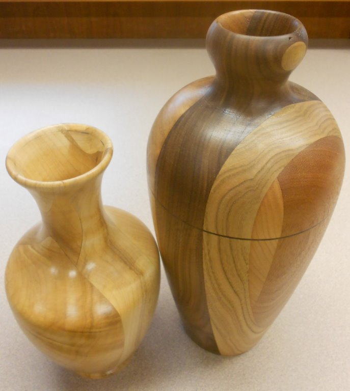 Turnings by Ziggy