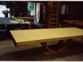 African Satinwood Table Top